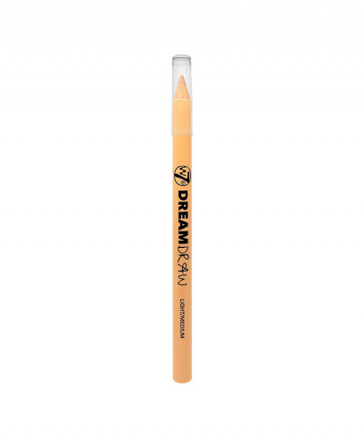 W7 ΜΟΛΥΒΙ CONCEALER DREAM DRAW 3 ΣΕ 1 LIGHT/MEDIUM 1,2gr