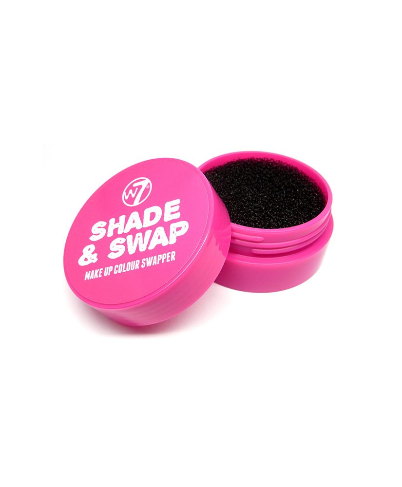 W7 BΟΥΡΤΣΑΚΙ SHADE AND SWAP MAKE UP COLOR SWAPPER