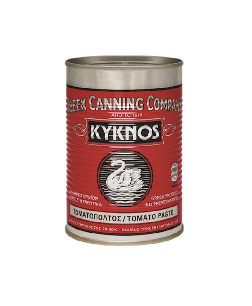 KYKNOS ΤΟΜΑΤΟΠΕΛΤΕΣ 410GR
