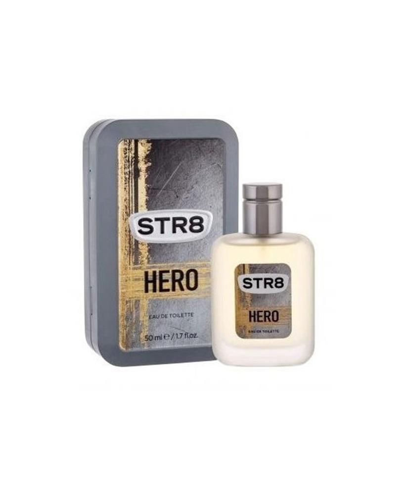 STR8 HERO EAU DE TOILETTE 50ML