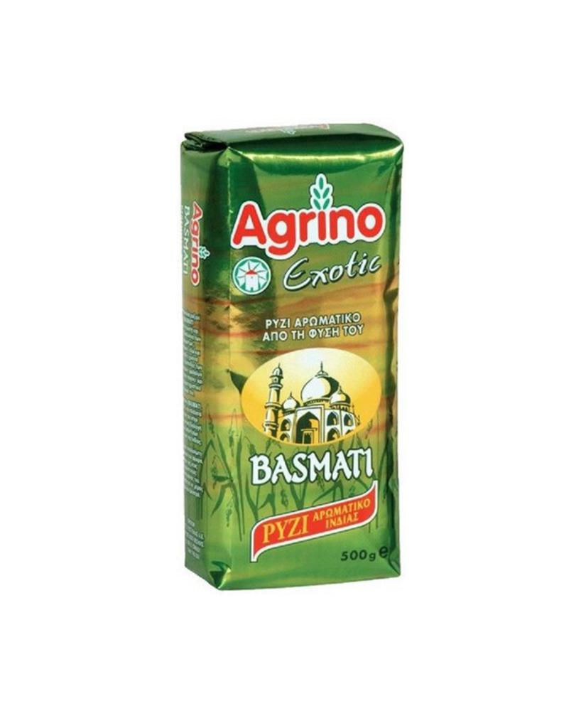 AGRINO  ΡΥΖΙ BASMATI  500GR