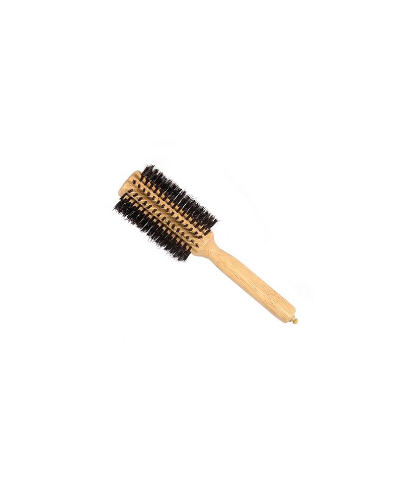 Ro Accessories Επαγγελματική Βούρτσα Μαλλιών Ξύλινη 32mm