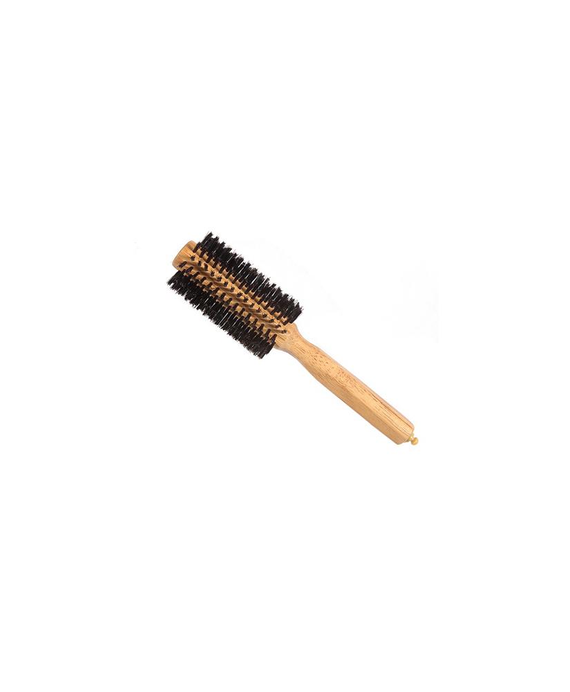 Ro Accessories Επαγγελματική Βούρτσα Μαλλιών Ξύλινη 23mm