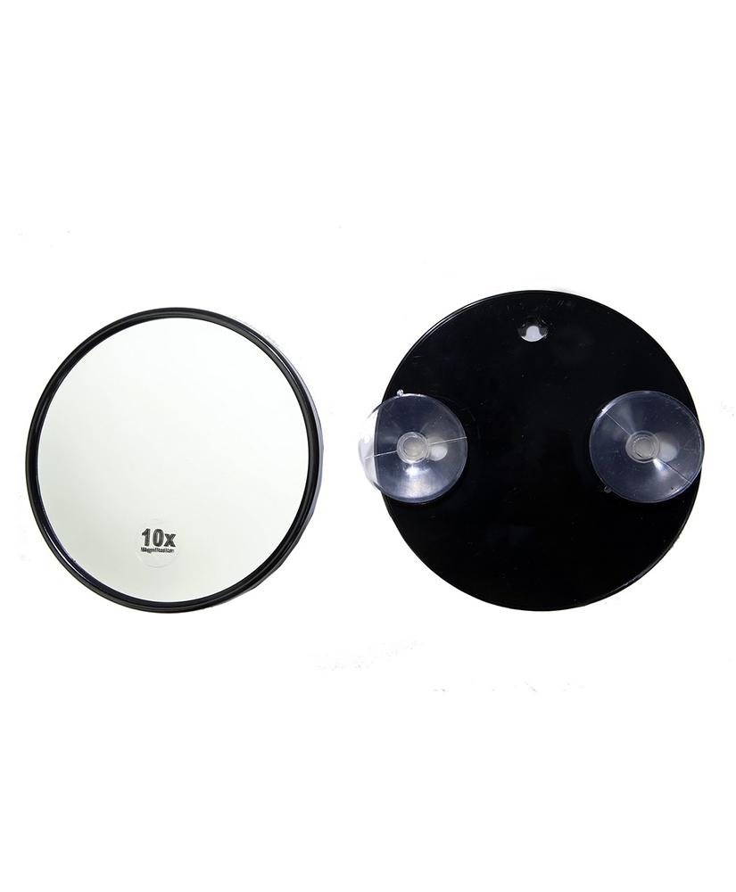 Ro Accessories Καθρεφτης με Βεντούζα 10Χ