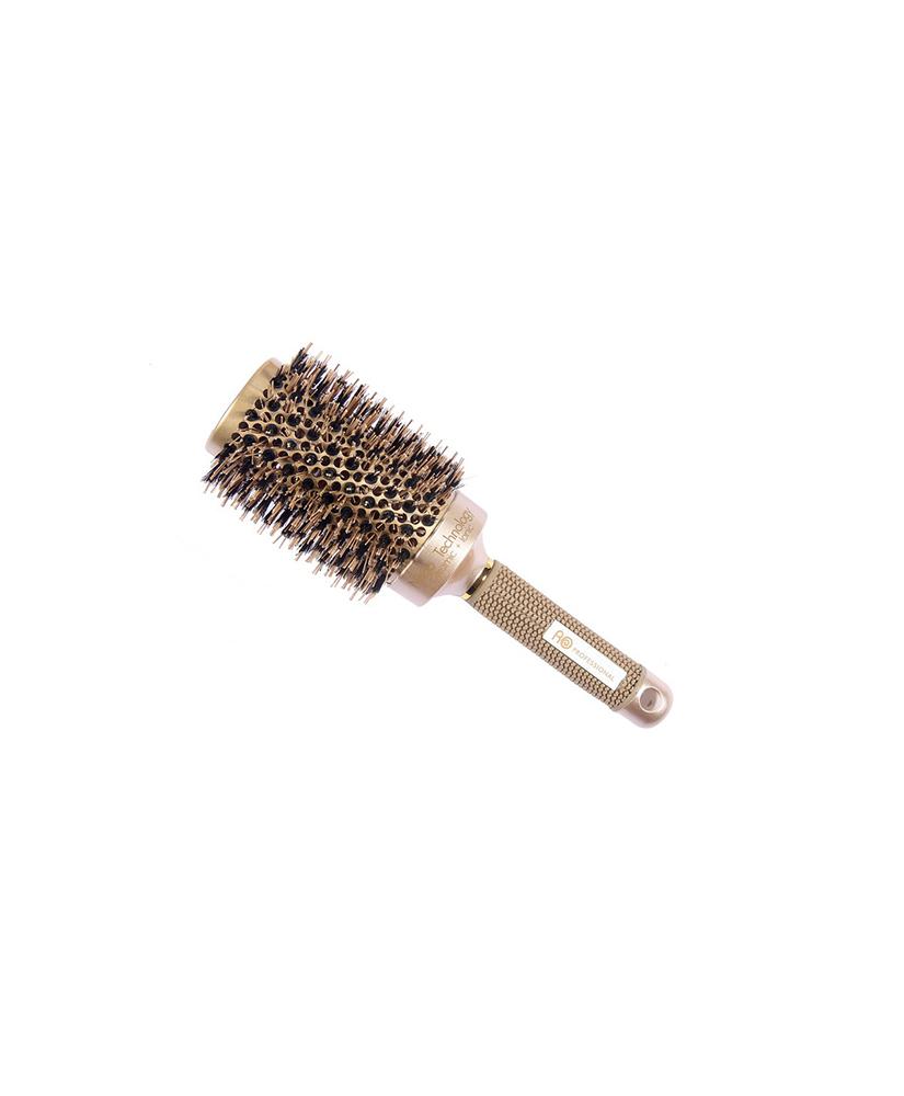 Ro Accessories Επαγγελματική Βούρτσα Μαλλιών CERAMIC & IONIC 45mm