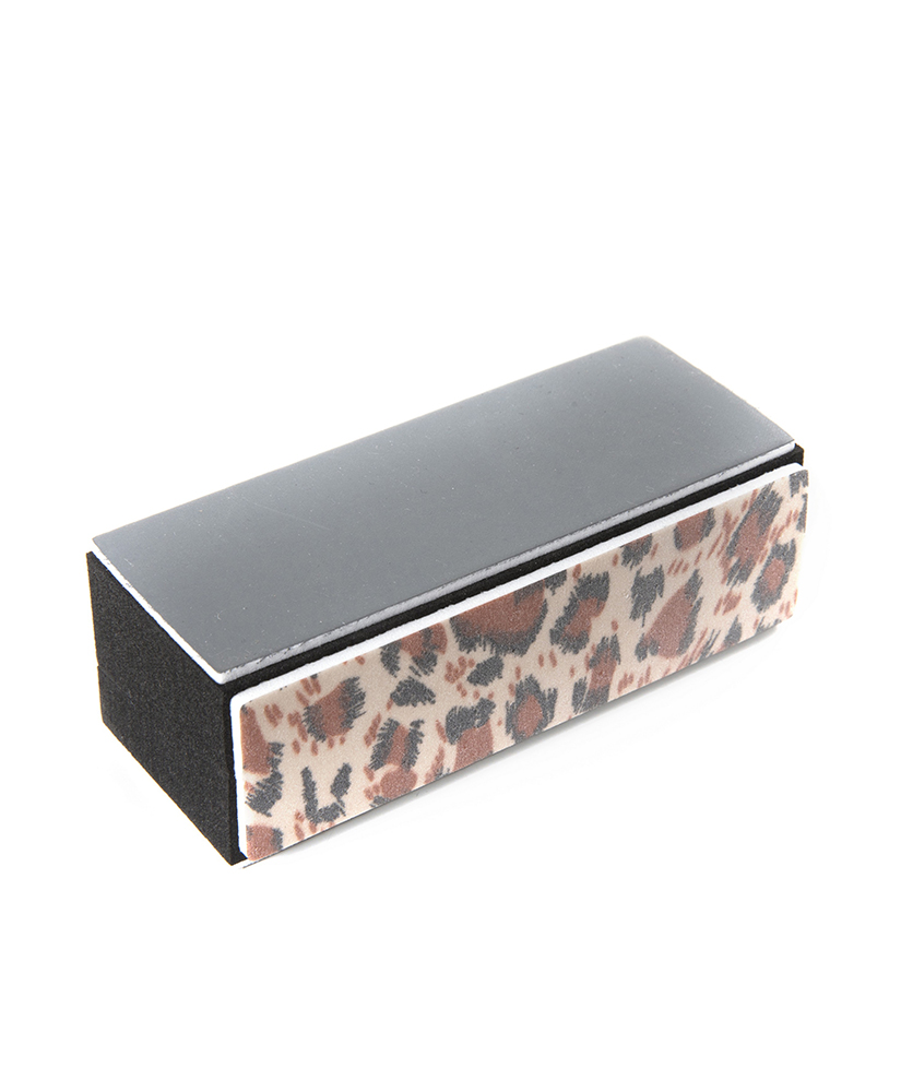 RO ACCESSORIES BUFFER ANIMAL PRINT