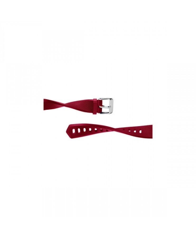 REPLACEMENT BRACELET FOR SENSO FB5 red