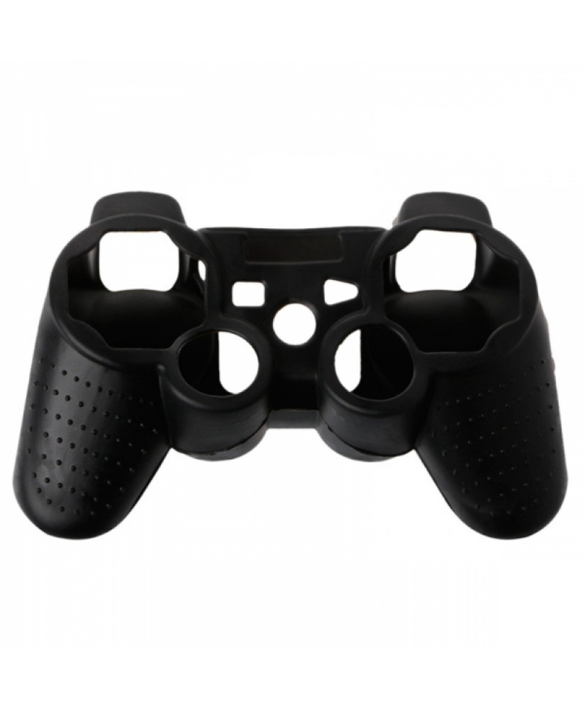 SENSO SILICONE CASE FOR PS3 black