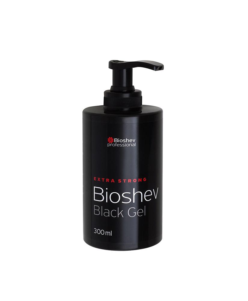 BIOSHEV BLACK GEL 300ml