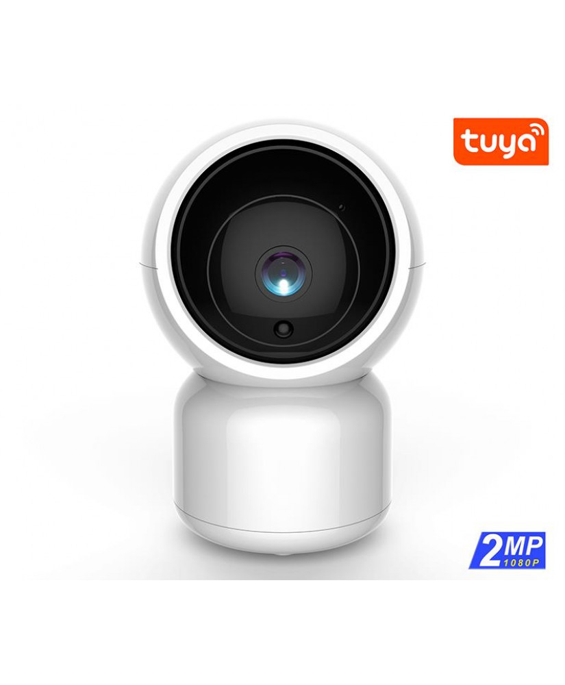 NG ΕΣΩΤΕΡΙΚΗ ΚΑΜΕΡΑ 1080P T3806 SERIES INDOOR PTZ IP CAMERA, 2MP, TUYA, MOTION TRACKING