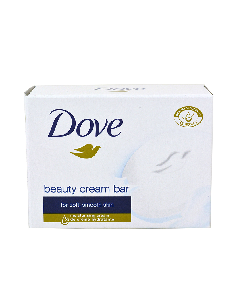 DOVE ΣΑΠΟΥΝΙ BEAUTY CREAM ORIGINAL 75gr