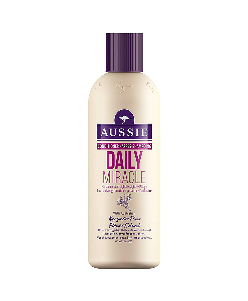 AUSSIE CONDITIONER  DAILY MIRACLE 250ml