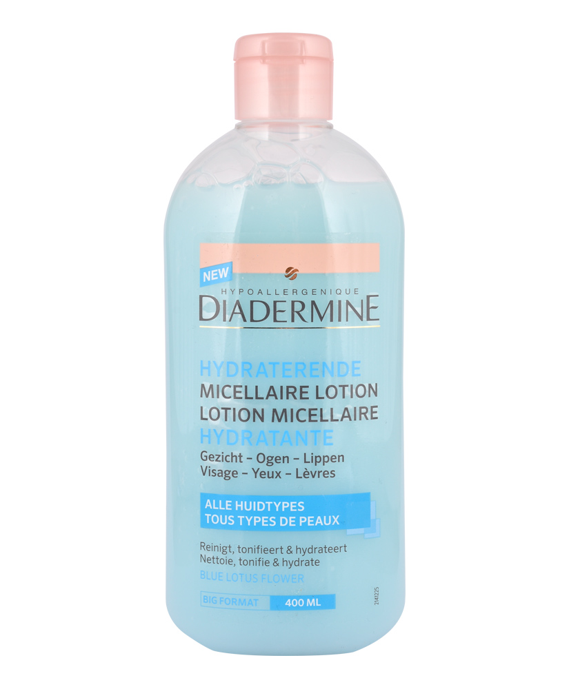DIADERMINE LOTION ΠΡΟΣΩΠΟΥ HYDRANTANTE 400ml