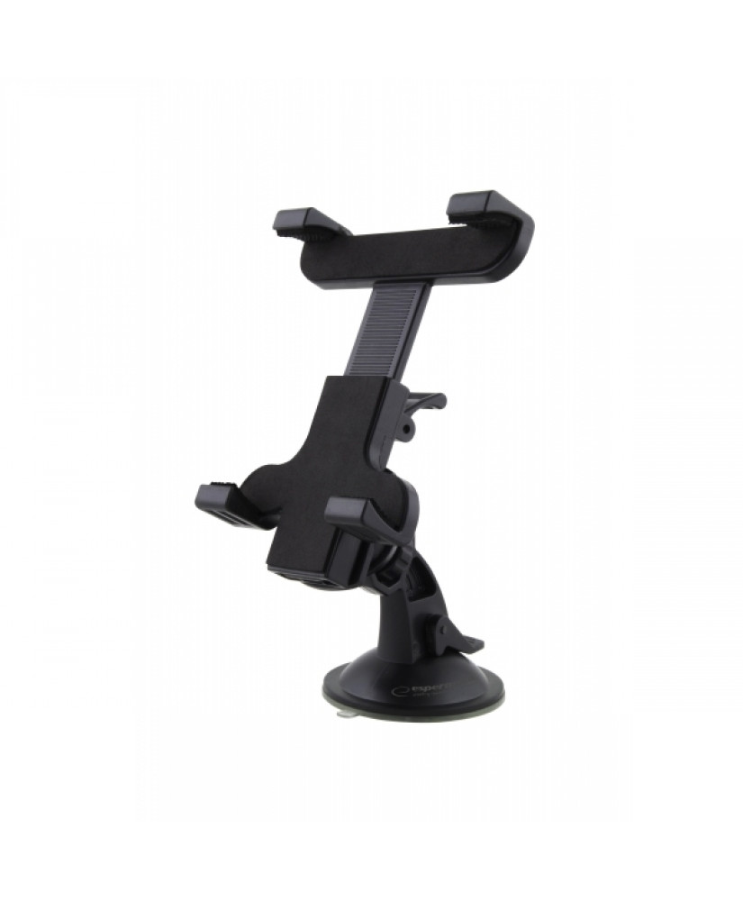 ESPERANZA UNIVERSAL CAR HOLDER MANTIS FOR TABLET 8'