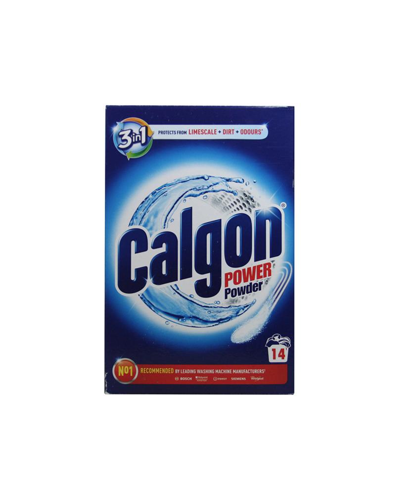 CALGON ΣΚΟΝΗ ΠΛΥΝΤΗΡΙΟΥ 3ΙΝ1 POWER POWDER 14MEZ 700gr