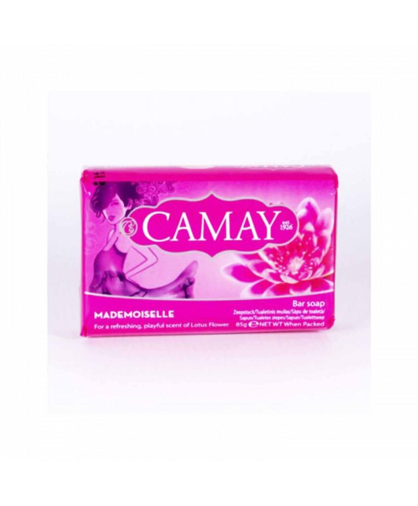 CAMAY ΣΑΠΟΥΝΙ MADEMOISELLE 85gr