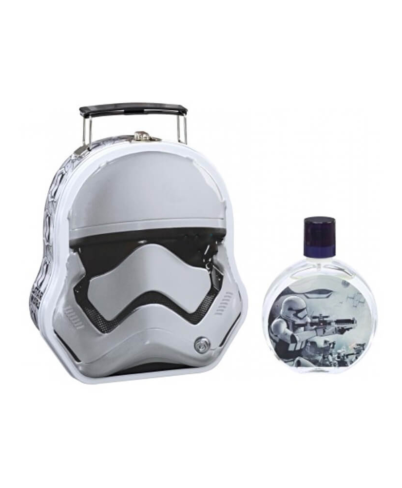 STAR WARS METALLIC CASE EAU DE TOILETTE 100 ML