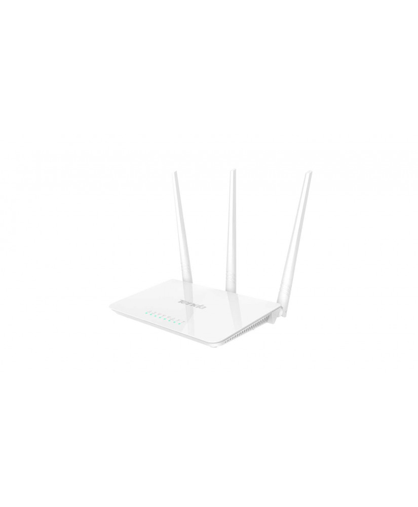 TENDA ROUTER F3 WIRELESS 300Mbps
