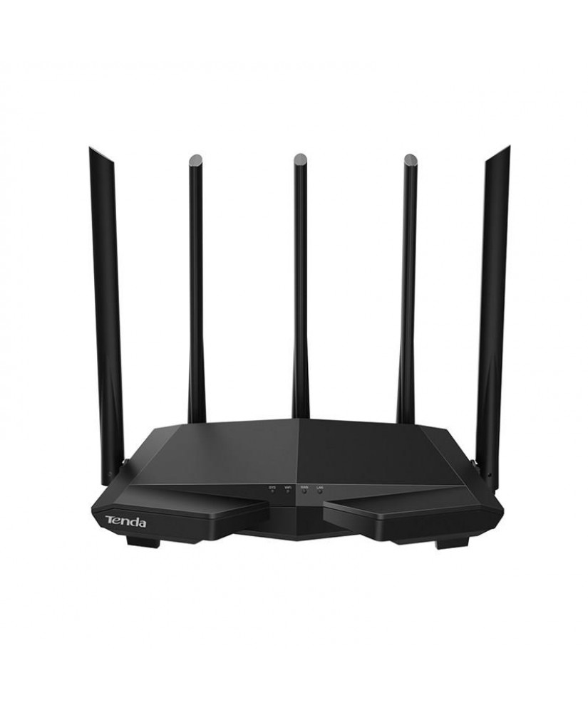 TENDA AC7 ROUTER DUAL BAND 1200