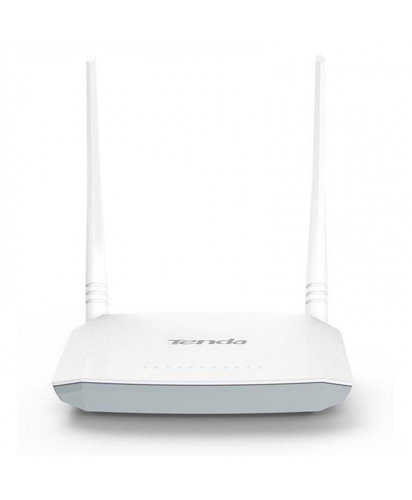 TENDA DSL MODEM ROUTER D301 WIRELESS-N 300Mbps