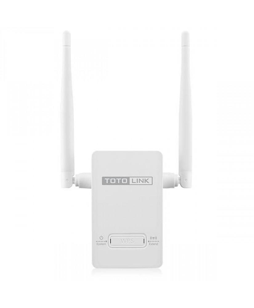 TOTOLINK EX201 300Mbps Wireless N Range Extender