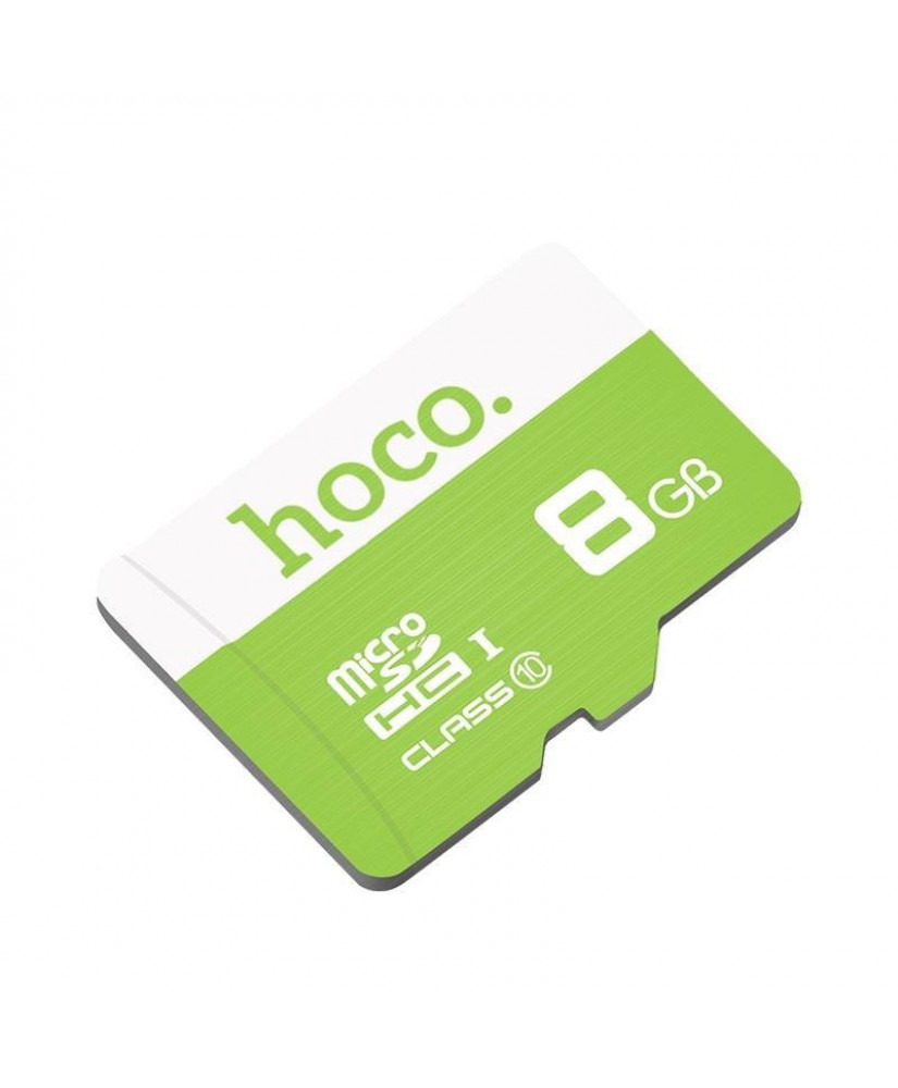 HOCO TF HIGH SPEED MEMORY CARD(8GB)