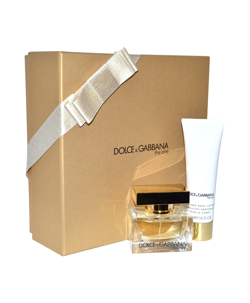 DOLCE & GABBANA THE ONE ΣΕΤ ΑΡΩΜΑ & BODY LOTION