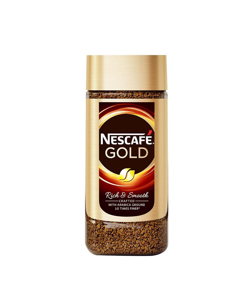 NESCAFE ΚΑΦΕΣ GOLD BLEND 100gr