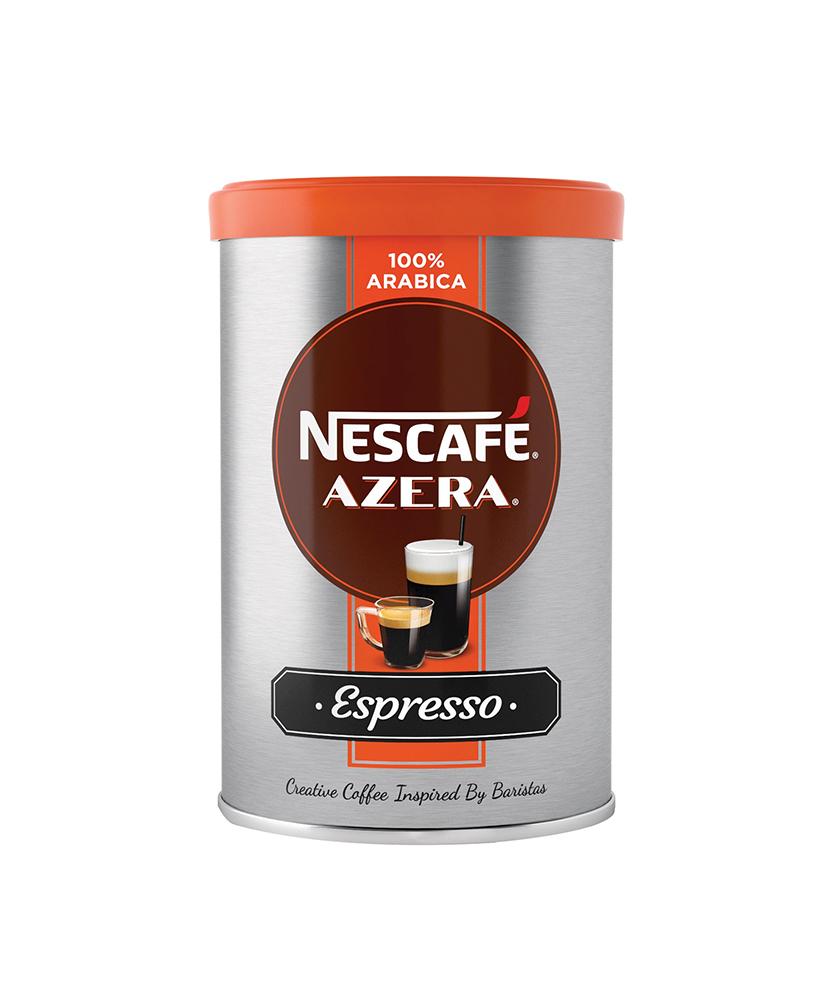 NESCAFE AZERA ΚΑΦΕΣ ESPRESSO 100gr