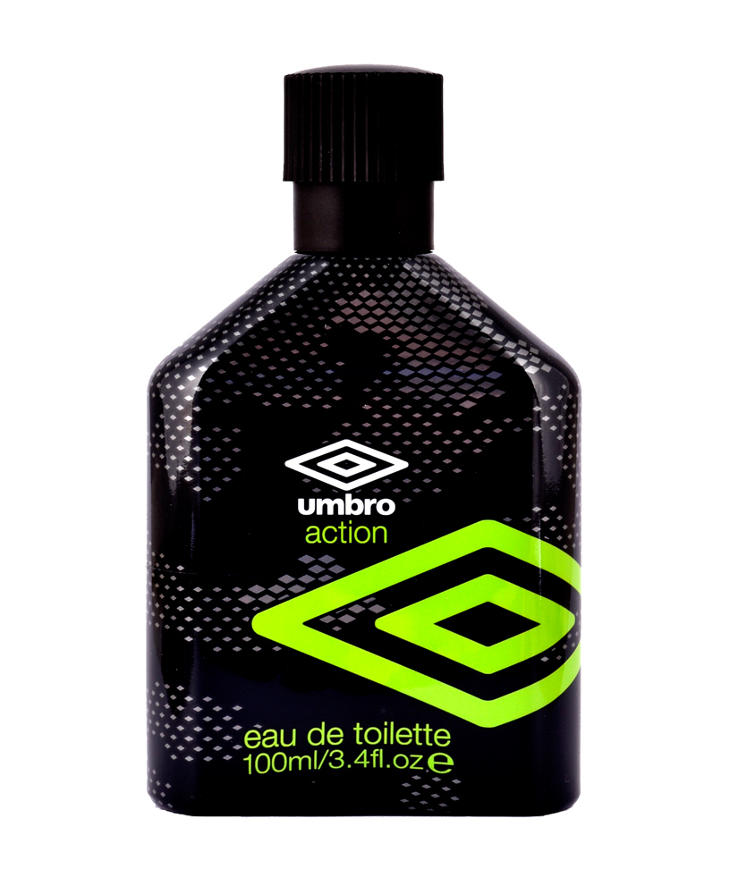 UMBRO ΑΝΔΡΙΚΗ ΚΟΛΟΝΙΑ EAU DE TOILETTE  ACTION 100ml