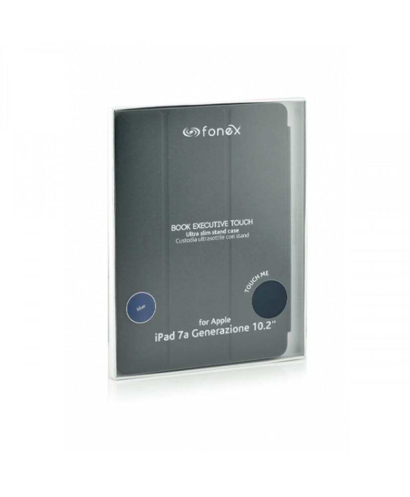 FONEX TABLET CASE EXCECUTIVE TOUCH APPLE IPAD AIR 3rd GEN 10.5' black