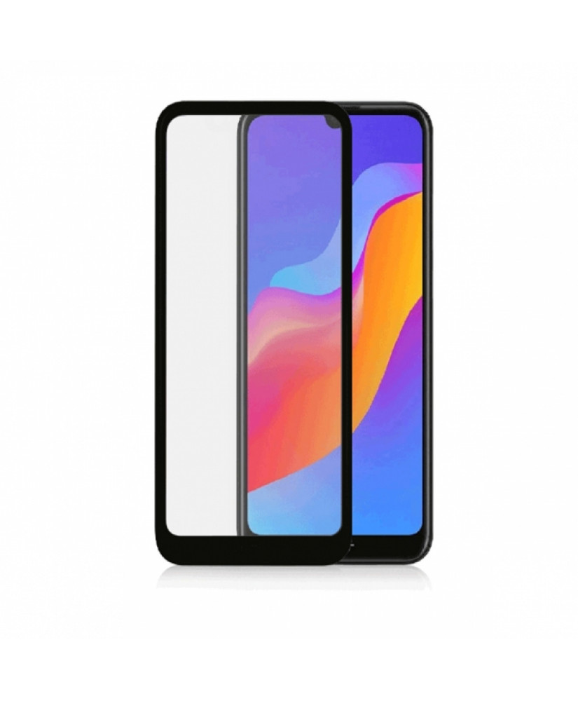 FONEX 3D JAPAN FULL FACE HUAWEI Y5P black TEMPERED GLASS