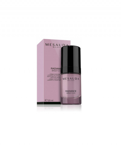 MESAUDA BRIGHT EYES SMOOTHING EYE CREAM 15ml