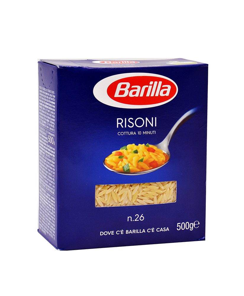 BARILLA ΚΡΙΘΑΡΑΚΙ 500GR