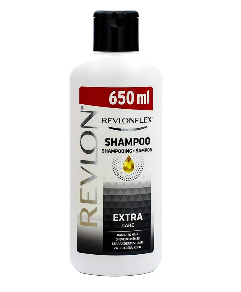REVLON FLEX ΣΑΜΠΟΥΑΝ EXTRA CARE 650ml
