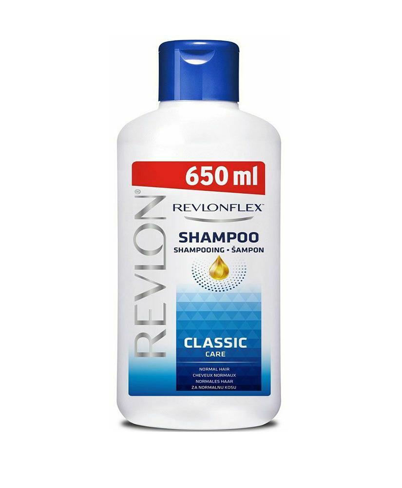 REVLON FLEX ΣΑΜΠΟΥΑΝ CLASSIC CARE  650ml