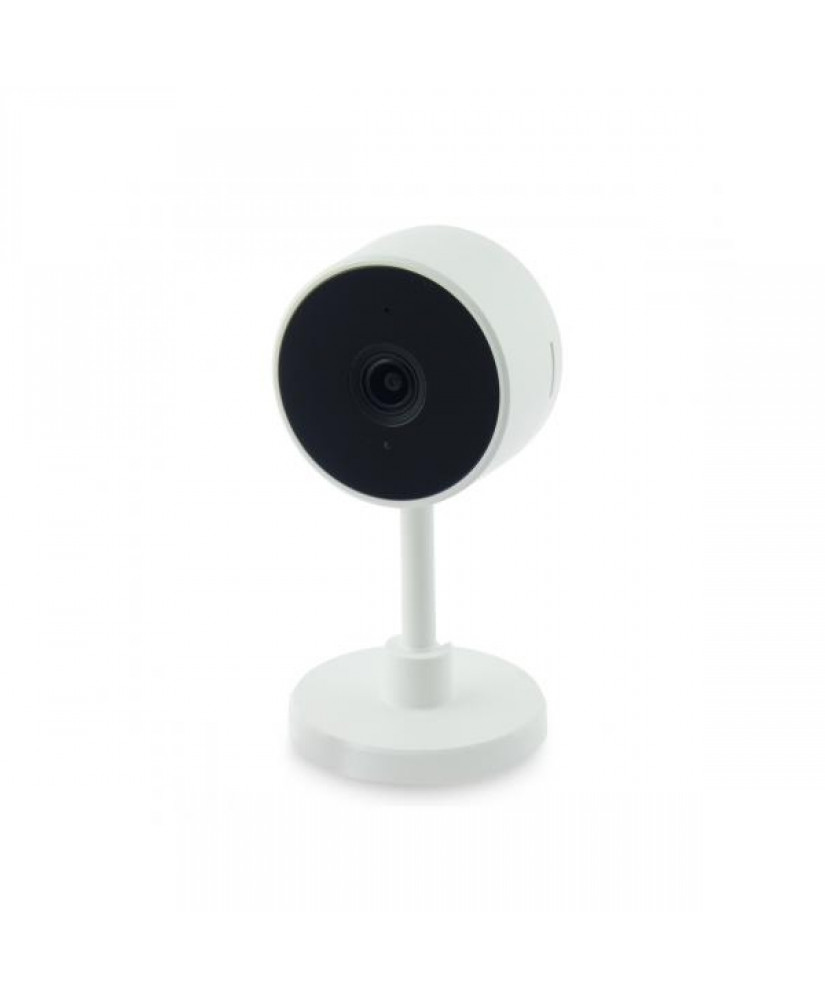 KSIX SMART WIFI CAMERA WITH MOTION DETECTION FOR HOME AUTOMATION