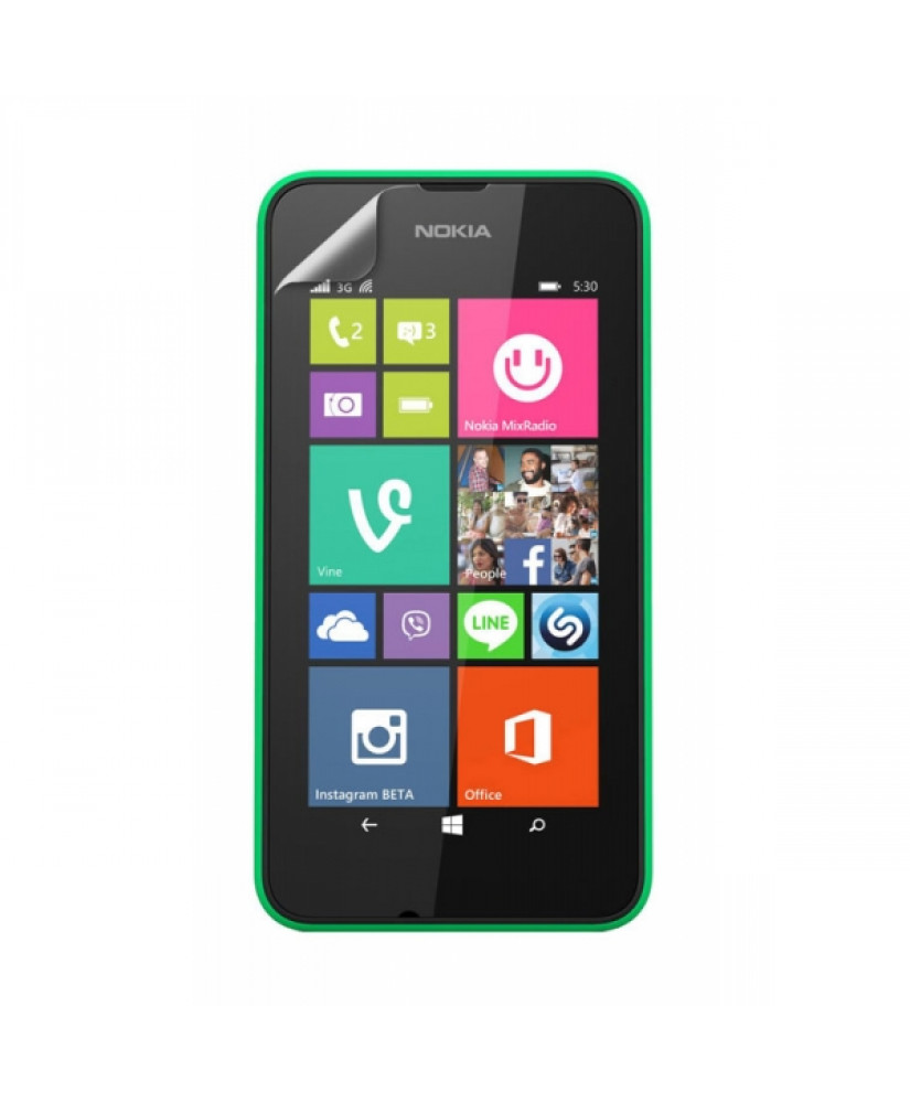4OK SCREEN PROTECTOR NOKIA LUMIA 530