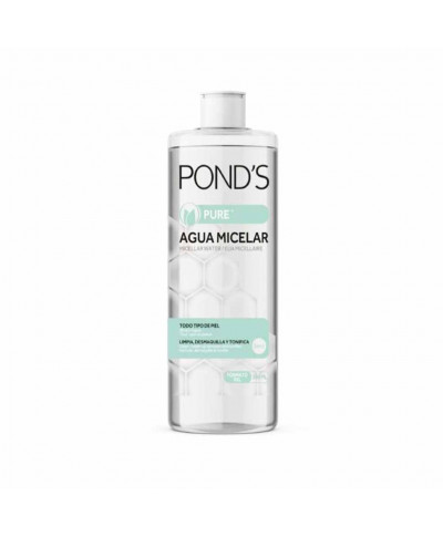 PONDS ΝΕΡΟ MICELLAIRE PURE 3in1 500ml