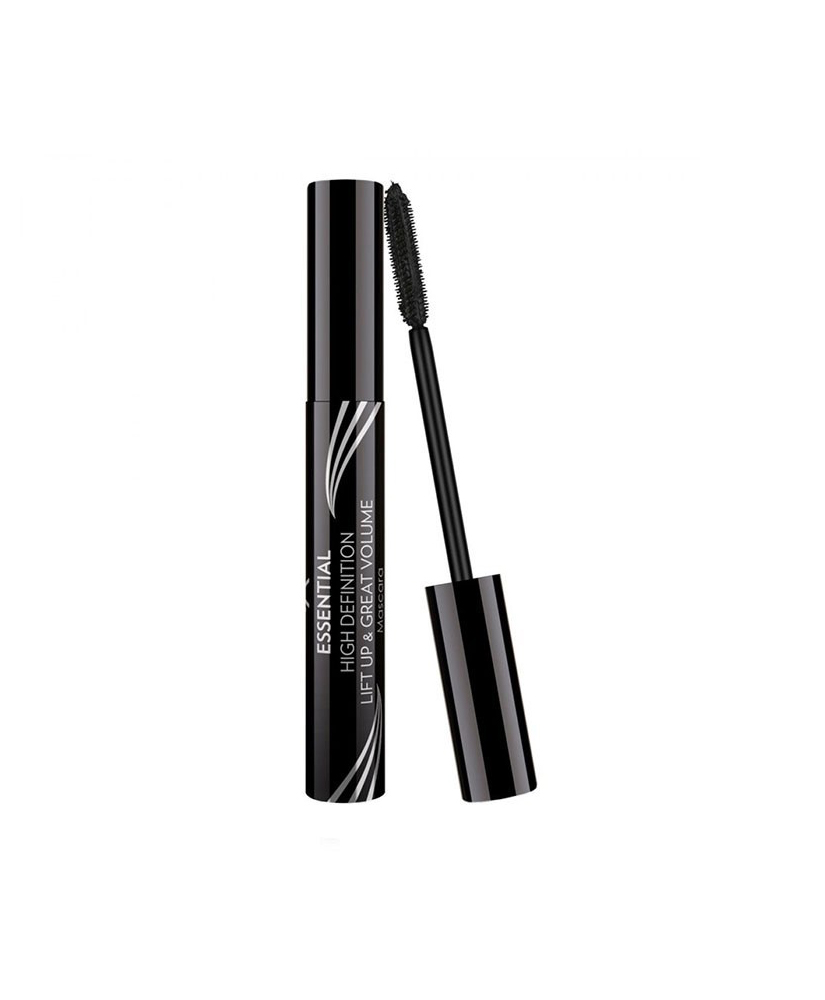 GOLDEN ROSE GR ESSENTIAL HIGH DEFINITION & LIFT UP & GREAT VOL MASCARA 9ML