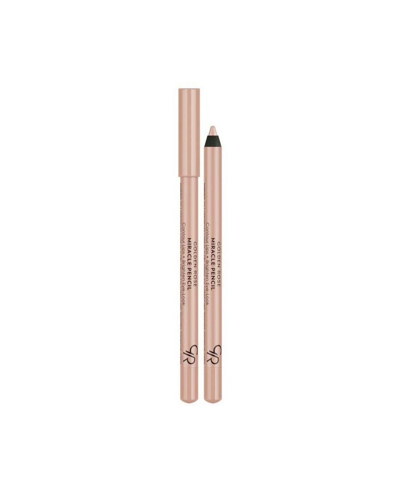 GOLDEN ROSE GR MIRACLE PENCIL CONTOUR LIP PENCIL