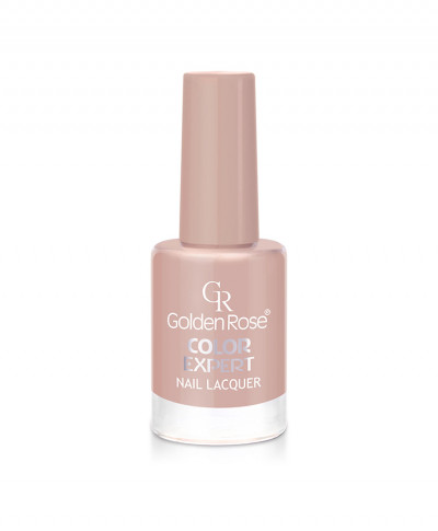 GOLDEN ROSE COLOR EXPERT ΒΕΡΝΙΚΙ ΝΥΧΙΩΝ NAIL LACQUER NO:07 10,2ML
