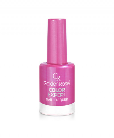 GOLDEN ROSE COLOR EXPERT ΒΕΡΝΙΚΙ ΝΥΧΙΩΝ NAIL LACQUER NO:27, 10,2ML