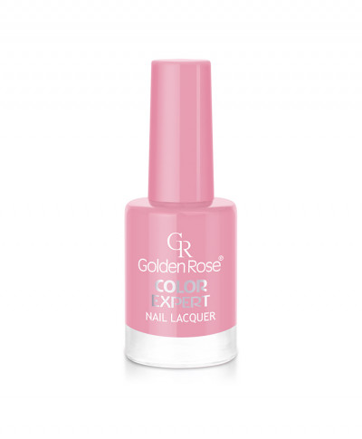 GOLDEN ROSE COLOR EXPERT ΒΕΡΝΙΚΙ ΝΥΧΙΩΝ NAIL LACQUER NO:45 10,2ML
