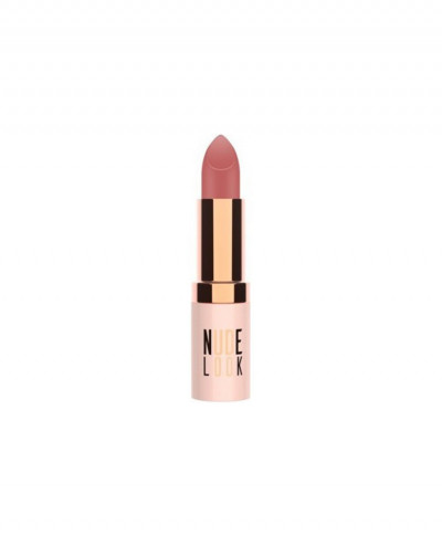GOLDEN ROSE NUDE LOOK PERFECT MATTE LIPSTICK 03 PINKY NUDE 4.2GR