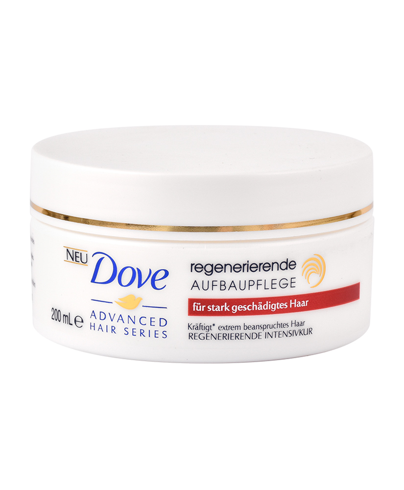 DOVE ΜΑΣΚΑ ΜΑΛΛΙΩΝ REGENERATE NOURISHMENT 200ML