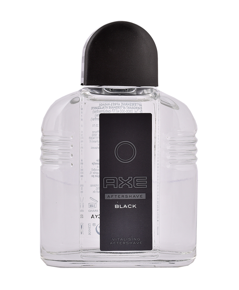 AXE AFTER SHAVE  BLACK 100ML