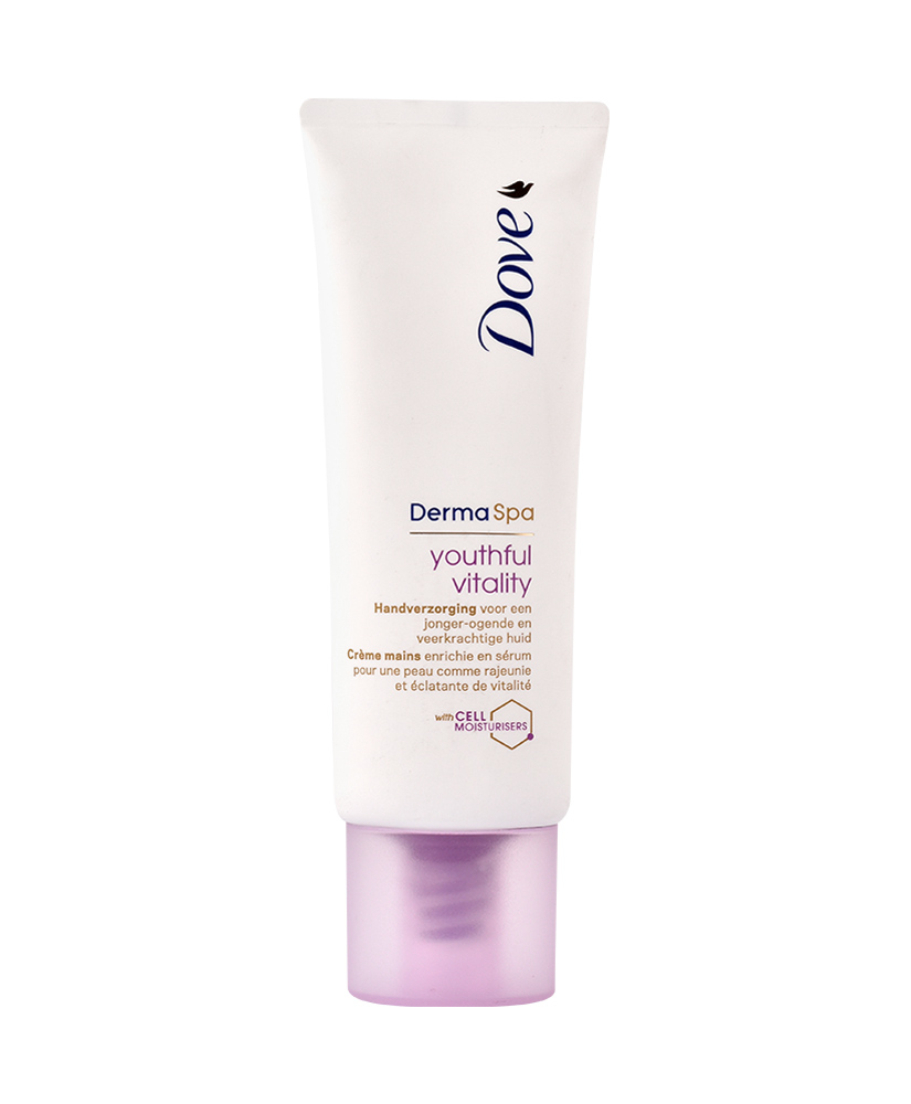 DOVE  ΚΡΕΜΑ ΧΕΡΙΩΝ DERMASPA YOUTHFUL VITALITY 75ML