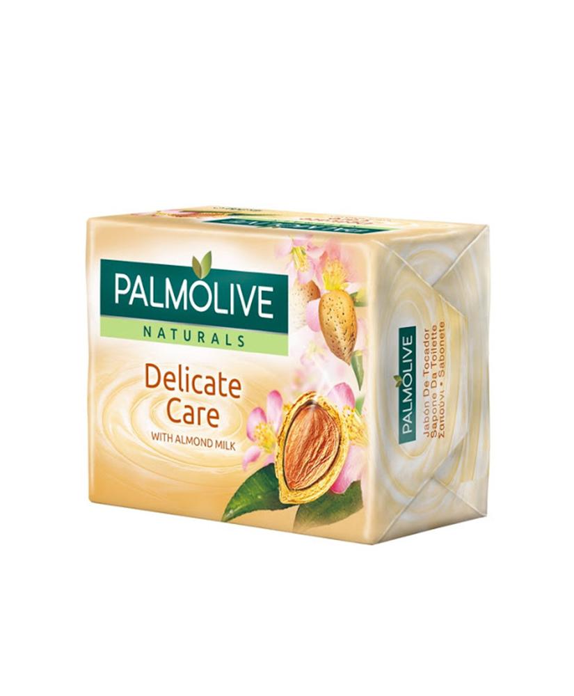 PALMOLIVE NATURALS ΣΑΠΟΥΝΙ DELICATE CARE 4X90GR