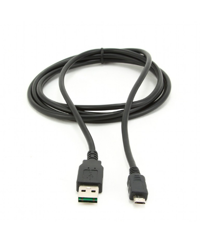 CABLEXPERT KALODIO MICRO USB DOUBLE-SIDED USB AM CONNECTOR 1m